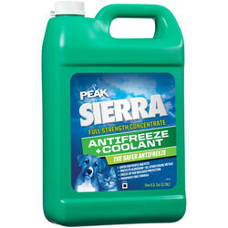 Sierra  Antifreeze/Coolant  128 oz.