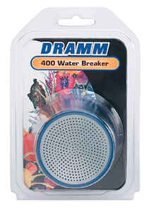 Dramm  1 pattern Shower  Plastic  Replacement Nozzle