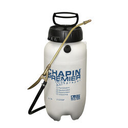Chapin  Premier XP  Adjustable Spray Tip Tank Sprayer  2 gal.