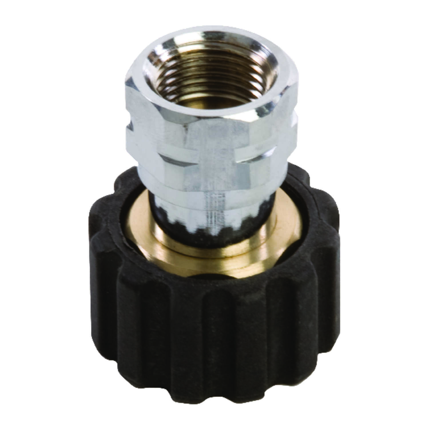 Forney  5800 psi Screw Coupling