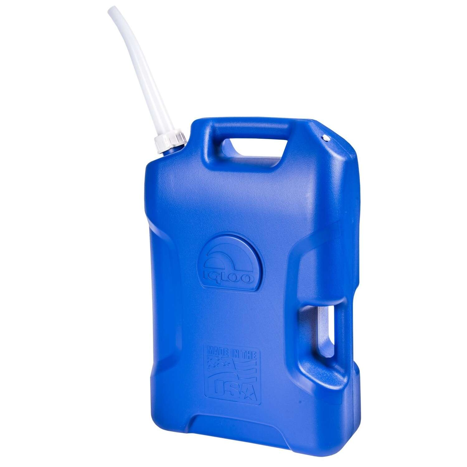 Igloo 6 gal. Blue BPA Free Water Container