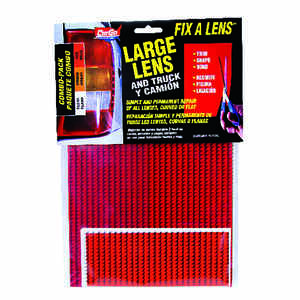 Fix A Lens  12 volt 12 volt 1 pk Lens Repair Kit