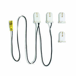 Epco  0 watts Troffer Wiring Kit  1 in. 48 in.