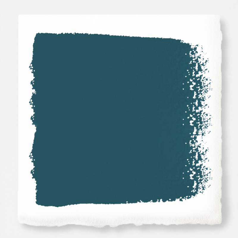 Magnolia Home  by Joanna Gaines  Under the Stars  M  Eggshell  Paint  8 oz. Acrylic