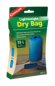 Coghlan's  Dry Bag  Storage Bags  8.000 in. H x 30 in. W x 12 in. L 1 pk
