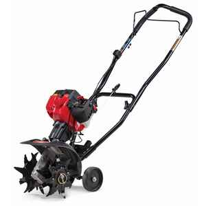 Troy-Bilt  21BK225G766  21BK225G766  8 in. 2-Cycle  25 cc Cultivator