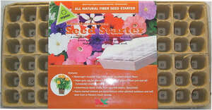 Plantation Products  Seed Starter