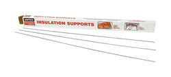 Simpson Strong-Tie  23.5 in. H x 0.08 in. W 14 Ga. Steel  Insulation Support