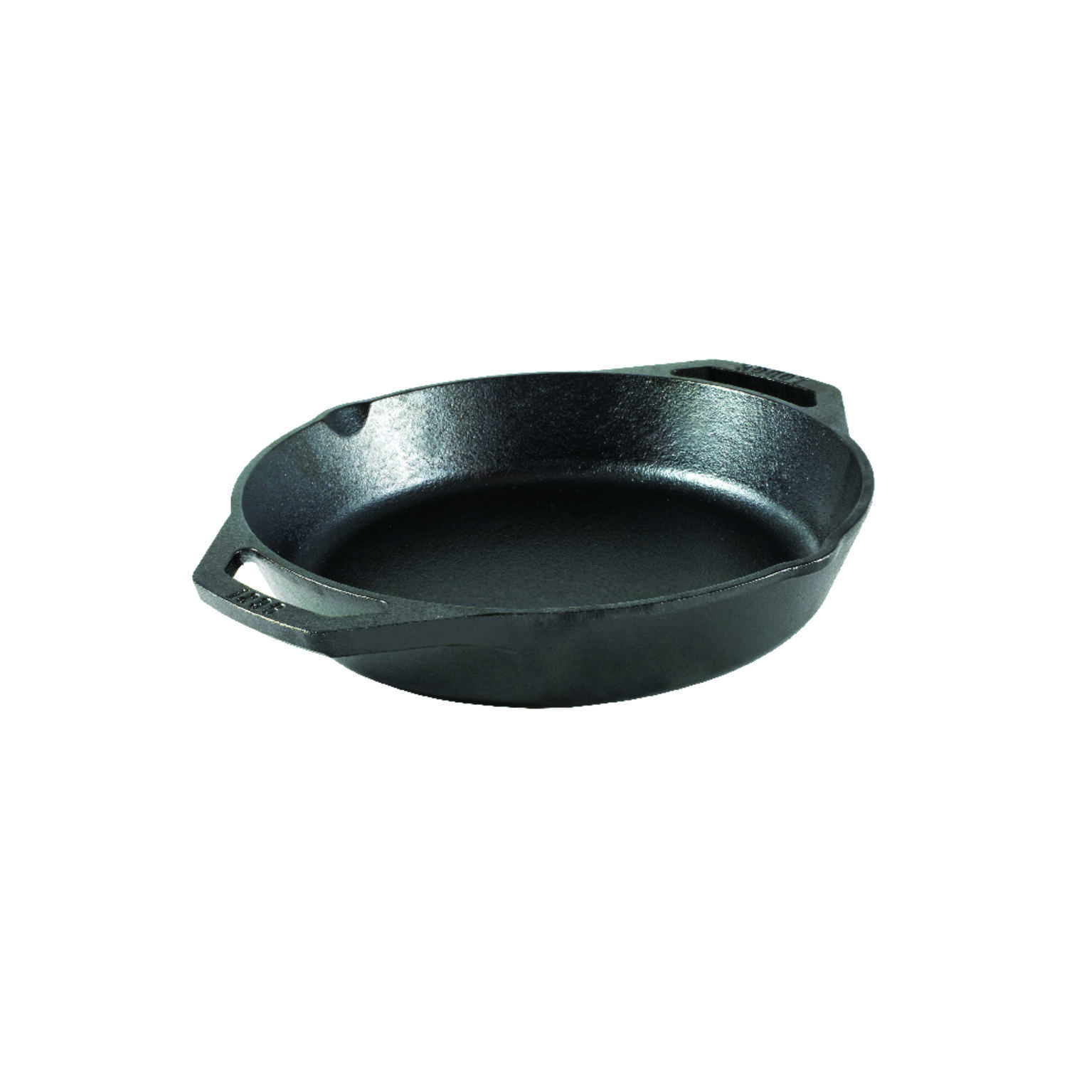 Lodge  Cast Iron  Skillet  10-1/4 in. Black