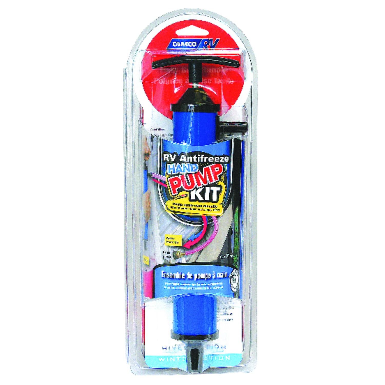 Camco Water Drain Adapter 1 Pk