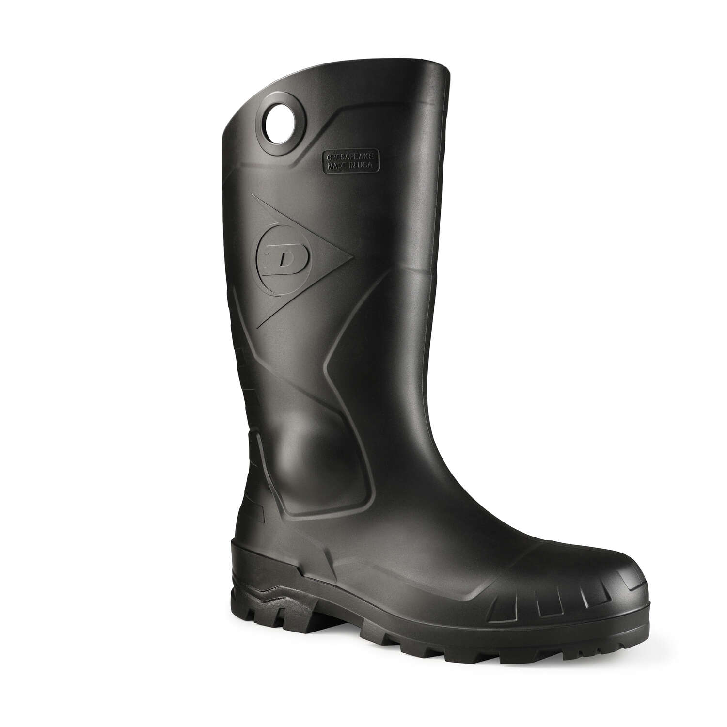 Onguard  Male  Waterproof Boots  Black  Size 9