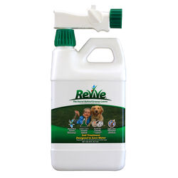 Revive  Organic Lawn Fertilizer  For All Grass Types 64 oz. 2000 sq. ft.