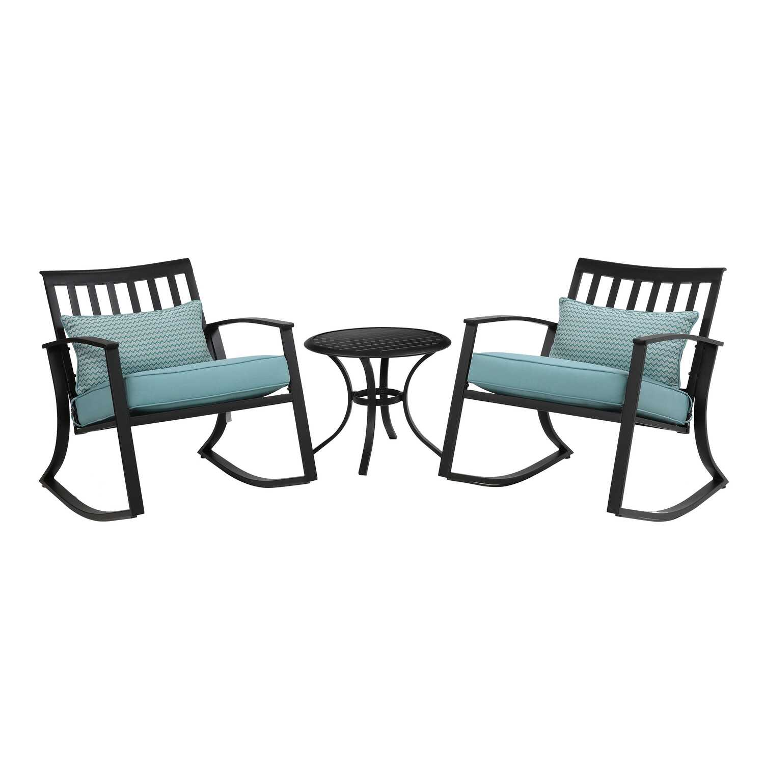 Living Accents  3 pc. Dakota  Bistro Set