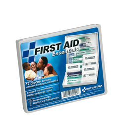 First Aid Only  First Aid Kit  17 pc.