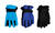 Diamond Visions  Assorted  Fleece  Winter  Assorted  Gloves
