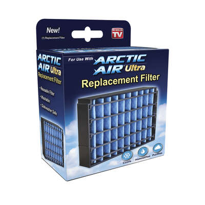 Arctic Air Ultra As Seen On TV Pleated Air Filter