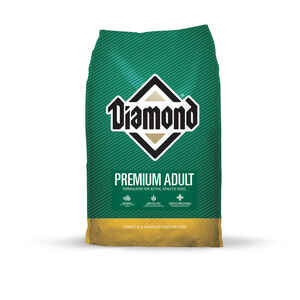 Diamond  Premium  Chicken  Dog  Food  40