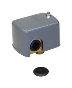 Merrill  20 psi 40 psi Pressure Switch