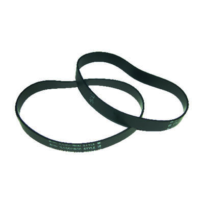 Dirt Devil Vacuum Belt For ultra corded hand vacuums 2 pk