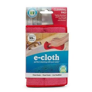E-Cloth  Microfiber  Cleaning Cloth  1 pk