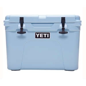 YETI  Tundra 35  Cooler  20 can Blue
