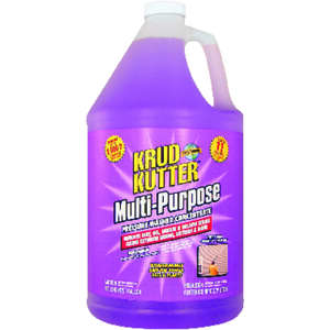 Krud Kutter  No Scent All Purpose Wash  1 gal. Liquid
