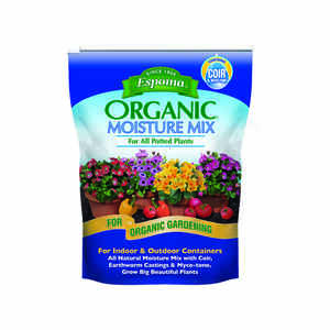 Espoma Organic  Moisture Mix  Organic Potting Mix