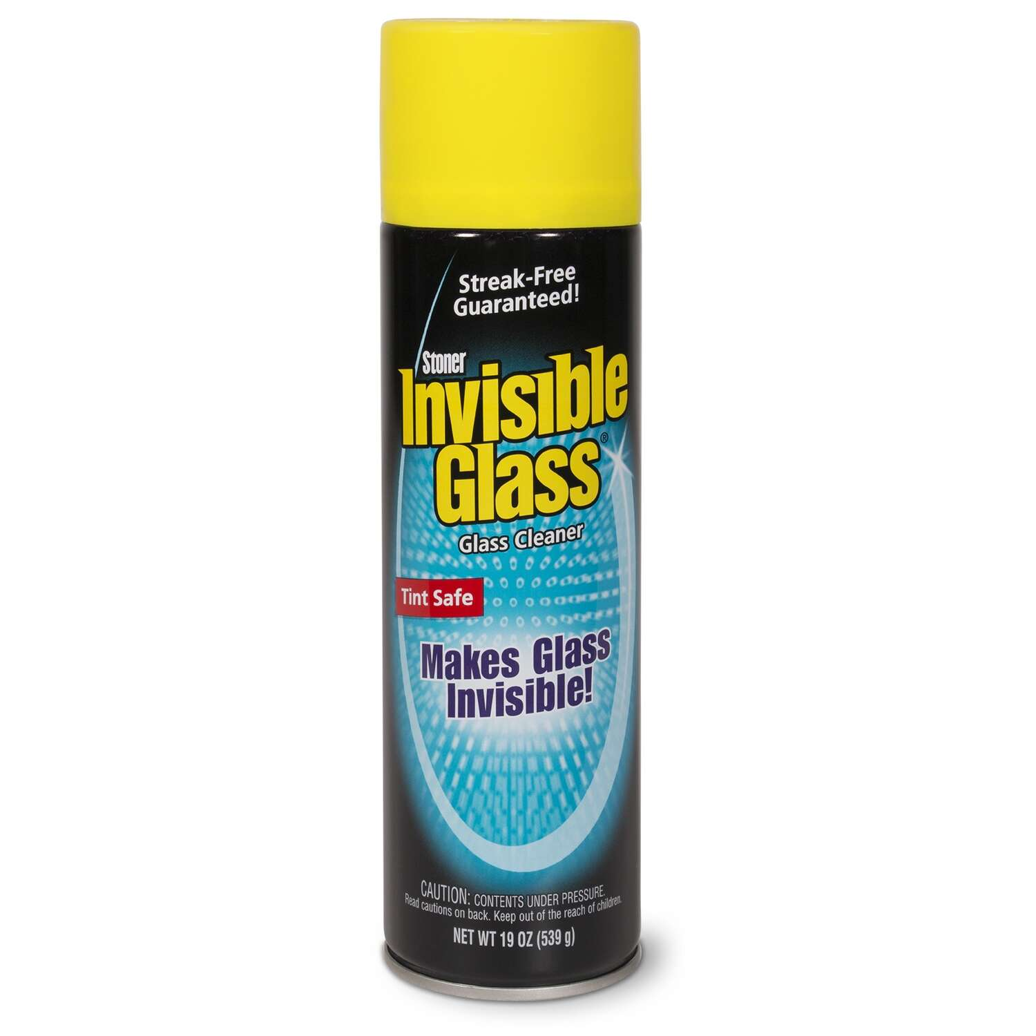 Stoner Invisible Glass Auto Glass Cleaner Liquid 19 oz.