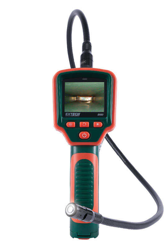 Extech  LCD  Inspection Camera