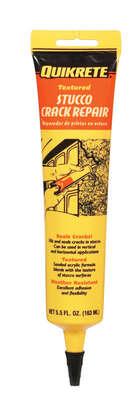 Quikrete 5 Oz Stucco Repair