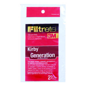 Kirby  Vacuum Belt   Fit Kirby Bagged 2 / Pack Upright