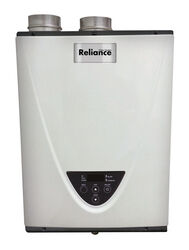 Reliance  0 gal. 199,000 BTU Propane  Tankless Water Heater