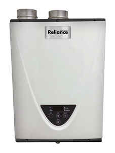 Reliance  199,000 BTU Propane  Tankless Water Heater