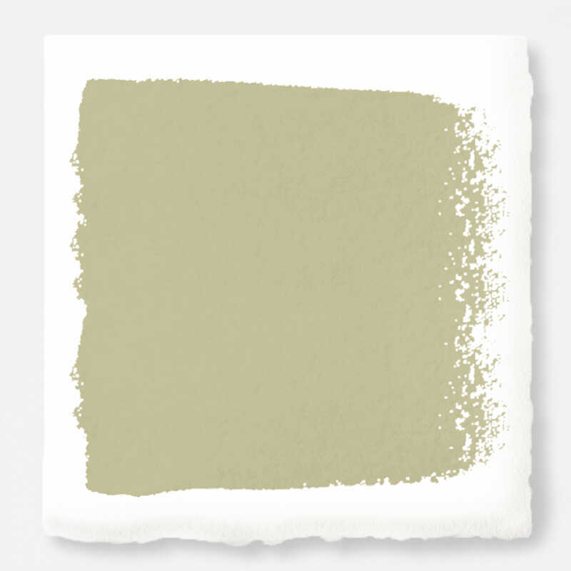 Magnolia Home  by Joanna Gaines  Eggshell  Sour Apple  Medium Base  Acrylic  Paint  Indoor  1 gal.