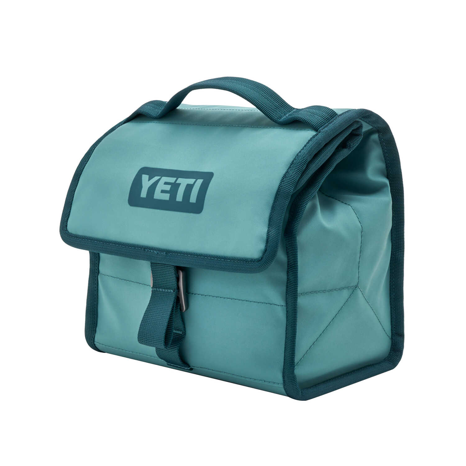 YETI  Daytrip  Lunch Box Cooler  River Green