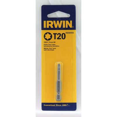 Irwin Drill Bit Steel 1 pc.