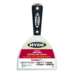 Hyde High Carbon Steel Joint Knife 0.63 in. H x 5 in. W x 8.38 in. L