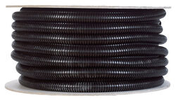 Drossbach Inc.  1/2 in. Dia. x 100 ft. L Black  Plastic  Flex Tube