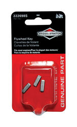 Briggs & Stratton  Flywheel Key  1 pk