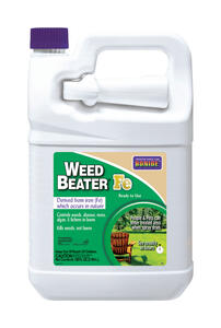 Bonide  Weed Beater  Weed Killer  RTU Liquid  128 oz.