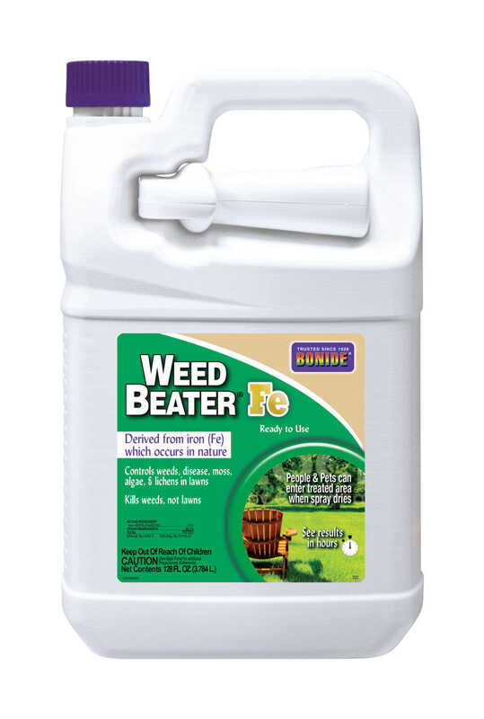 Bonide  RTU Liquid  Weed Killer  128