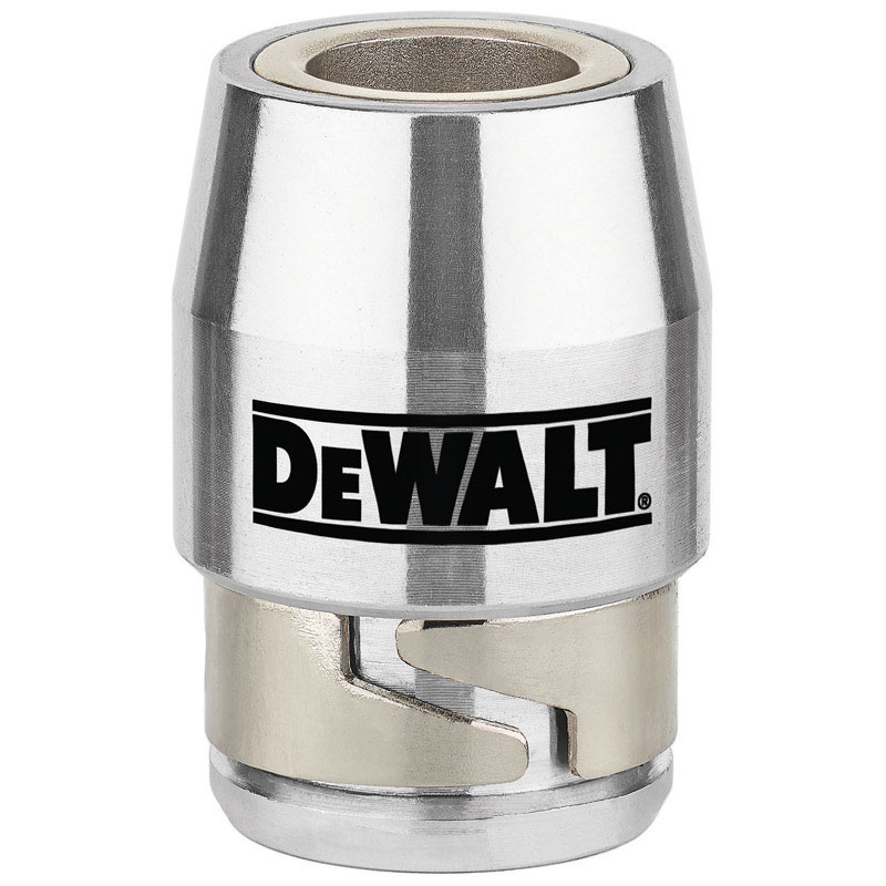 DeWalt  Impact Ready  3 in. L Screwdriver Bit Holder  1 pc. 1/4 in.