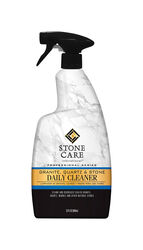 Stone Care  Citrus Scent Granite, Quartz and Stone Daily Cleaner  32 oz. Liquid