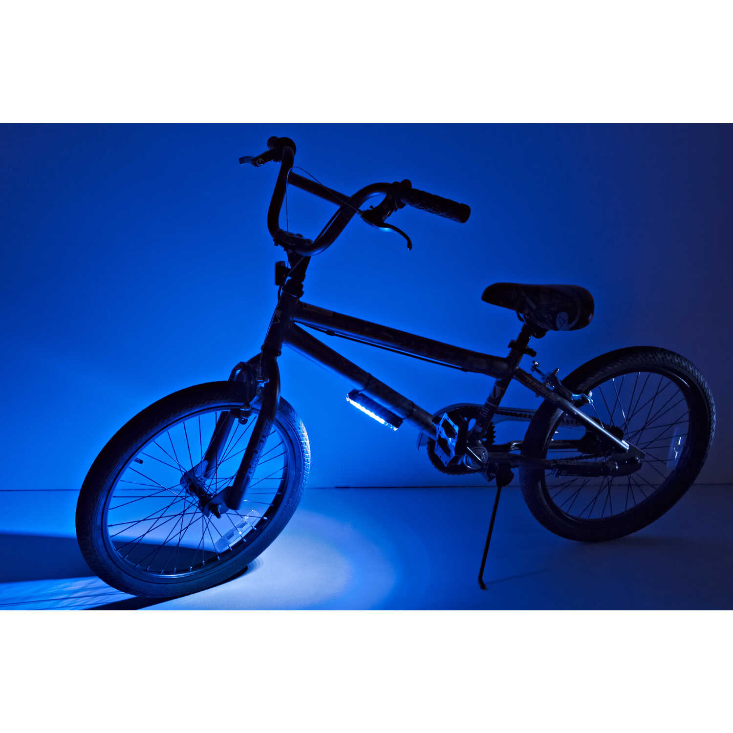Brightz Ltd.  GoBrightz  LED Bicycle Light  ABS Plastics/Electronics  1 pk