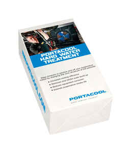 Port-A-Cool  4 pk Hard Water Treatment
