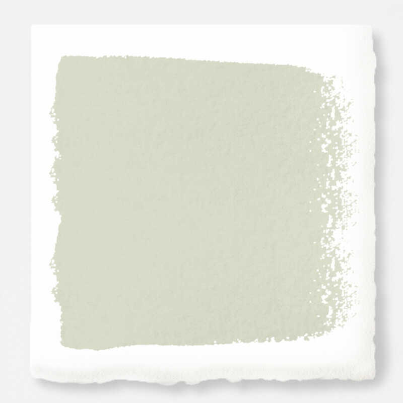 Magnolia Home  by Joanna Gaines  Satin  Stoneware Pieces  Ultra White Base  Acrylic  Paint  1 gal.