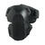Tommyco 6-1/2 in. L x 6-1/2 in. W Foam Knee Pads Black