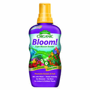 Espoma  Bloom  Liquid  Organic Plant Food  24 oz.