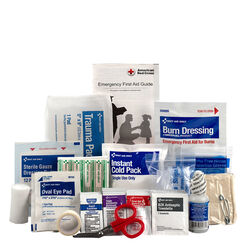 First Aid Only  First Aid Refill Pack  10 Person count