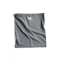 Mission Charcoal Cooling Neck Gaiter 1 pk